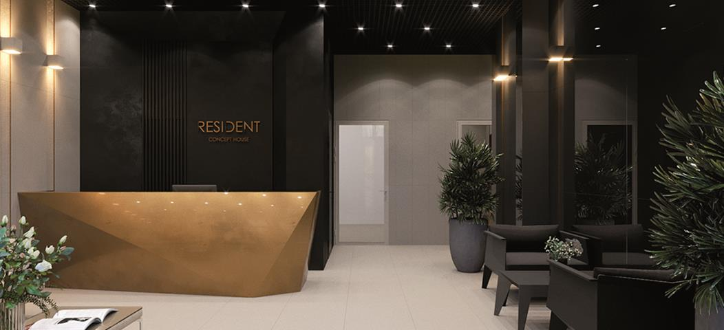 RESIDENT Concept House - фото 2