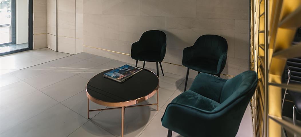 EINSTEIN Concept House - фото 5