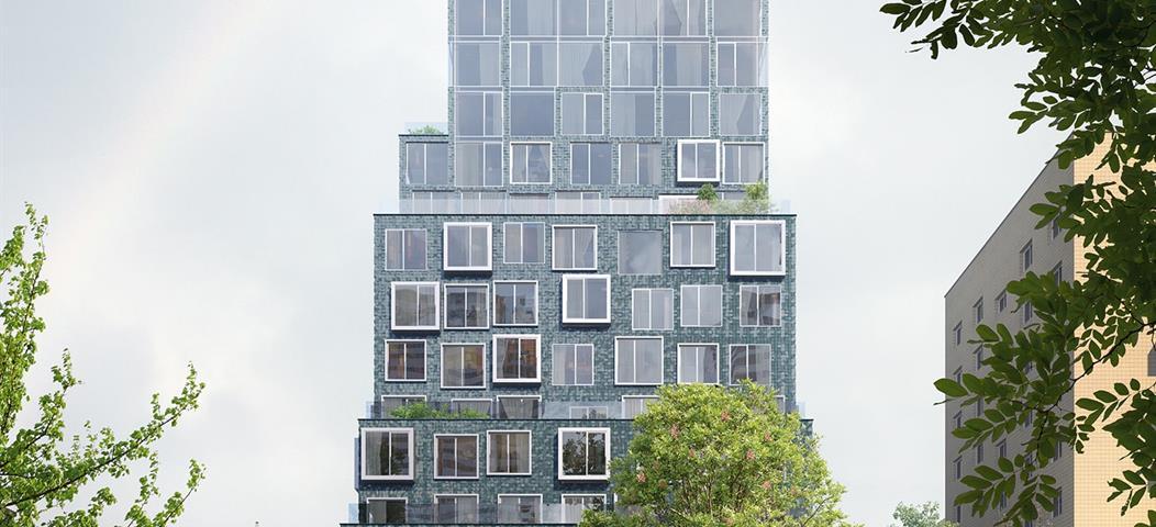 WASHINGTON Concept House - фото 2