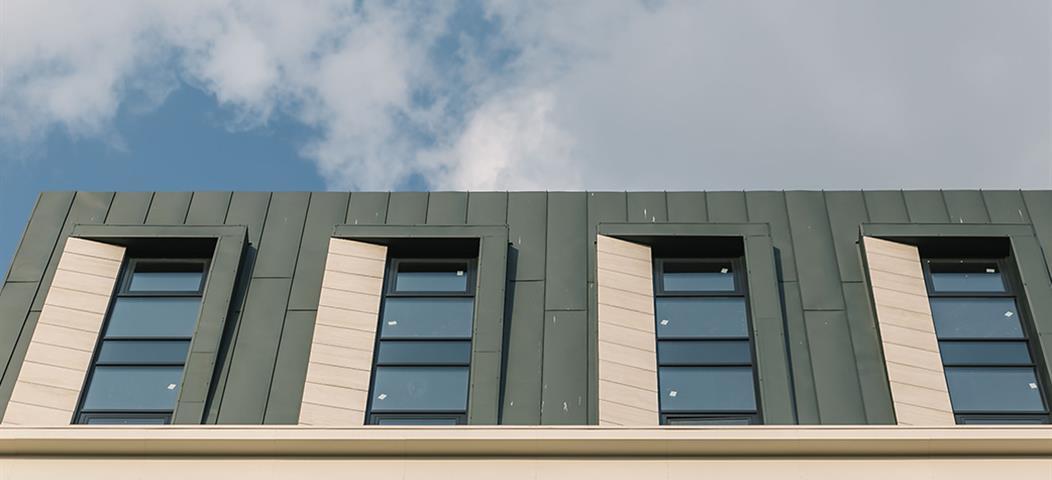 EINSTEIN Concept House - фото 4