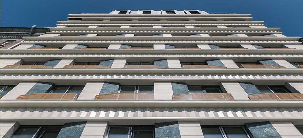 EINSTEIN Concept House - фото 2