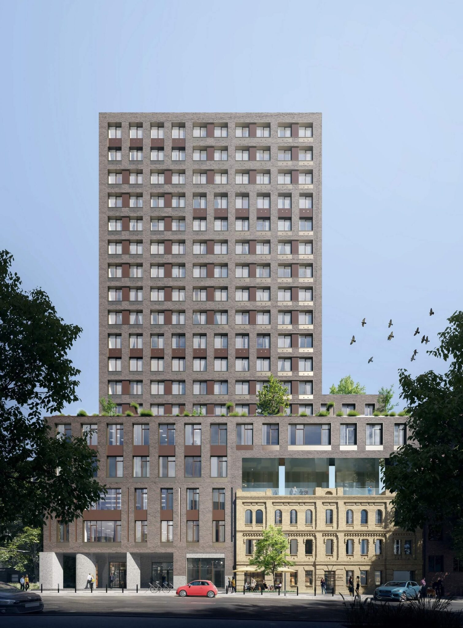 FRANKLIN Concept House - photo 1