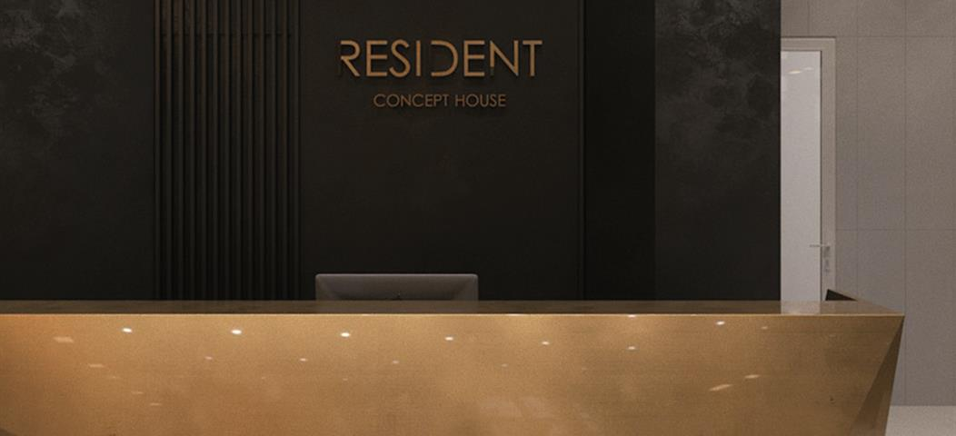 RESIDENT Concept House - фото 5