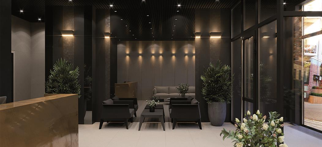 RESIDENT Concept House - фото 4