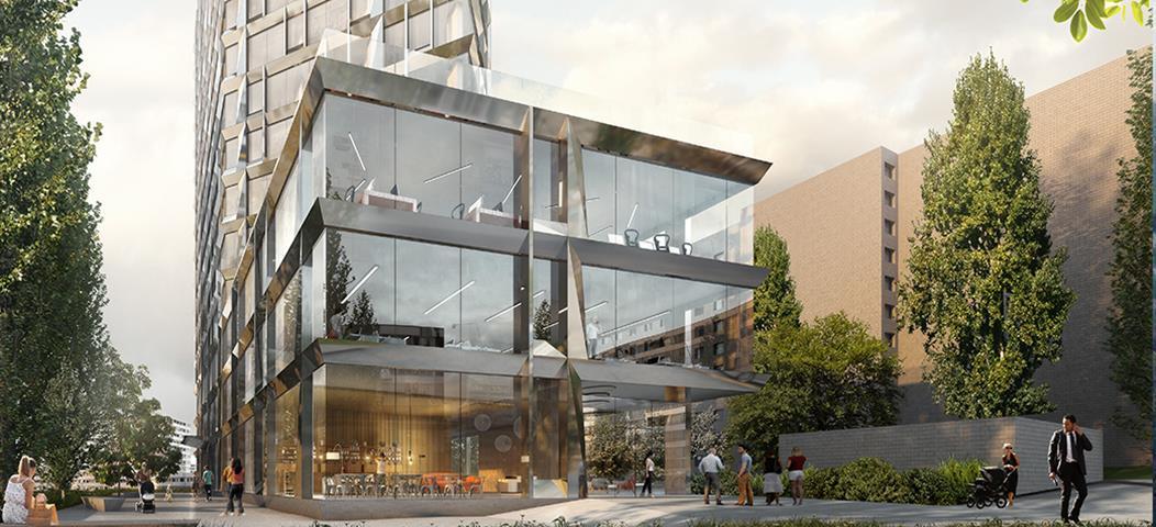 PHILADELPHIA Concept House - photo 2