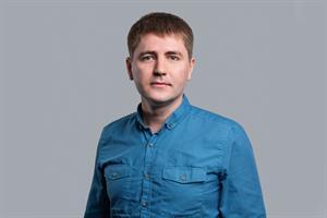 Photo Anton Kokov