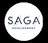 Logo SAGA Development