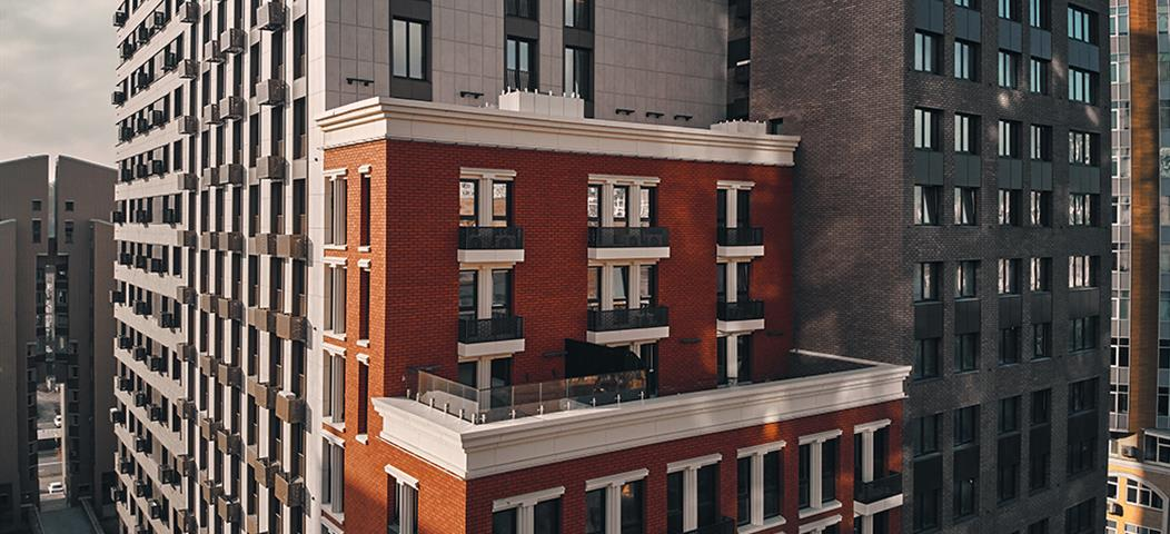 NEW YORK Concept House - фото 2